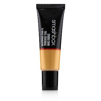 Studio Skin Full Coverage 24 Hour Foundation   # 3.2 Medium Dark With Neutral Undertone 30ml/1oz
