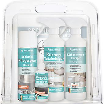 "HOTREGA® Kitchen Care Kit ""HIGH"""