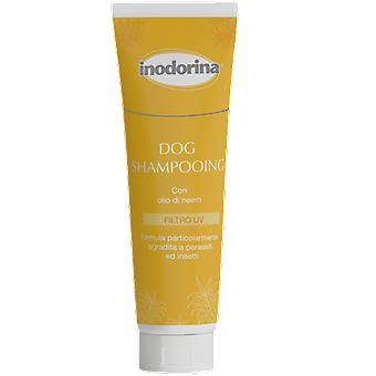 Inodorina Neem Oil Shampoo For Dogs (Honden , Verzorging en hygiëne , Shampoos)
