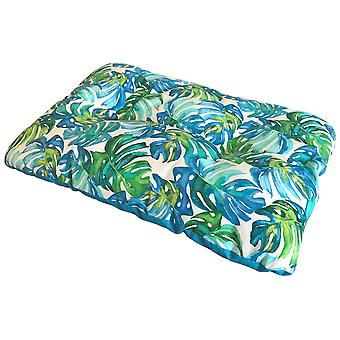 Ferribiella Rect.Tropical Pillow L 90X62Cm 1Pcs Ligh (Cats , Bedding , Beds)