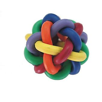 Freedog Knots Ball 15 Cm. (Dogs , Toys & Sport , Balls)