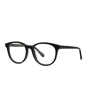 Stella McCartney SC0094O 001 Black Glasses