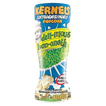 Kärnor-dill-irious Popcorn Hav -( 1,45 lb Kernelsdillirious Popcorn Seas)