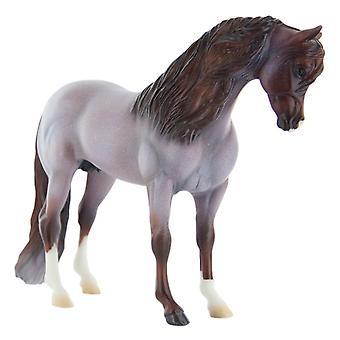Breyer B1482 traditionelle 1:9 skala Brookside Pink Magnum Welsh Pony