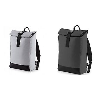 Bagbase Reflective Roll Top Backpack