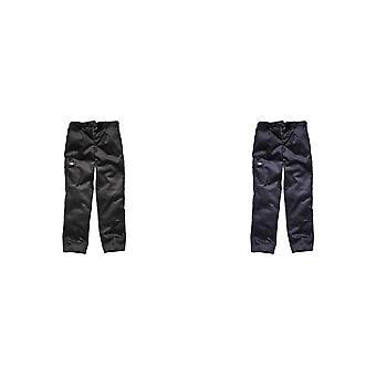 Dickies Redhawk Super работы для брюк (высокий) / Мужская Спецодежда