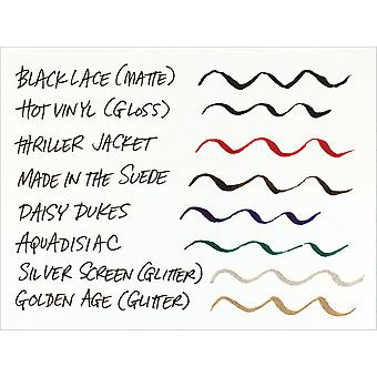 Spellbinders Ultimate Pen Thriller Jacket