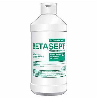 Betasept antiseptische chirurgische scrub, 32 oz
