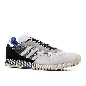 Hanon X Adidas New York 'Dark Storm' - Cm7878 - Shoes