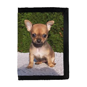 Dog Chihuahua Puppy Wallet