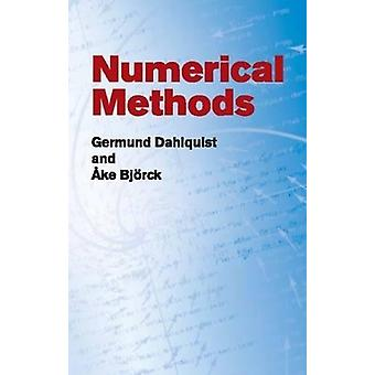 Numerical Methods by Numerical Methods - 9780486428079 Book