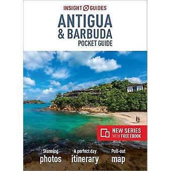 Insight Guides Pocket Antigua and Barbuda (Travel Guide with Free eBo