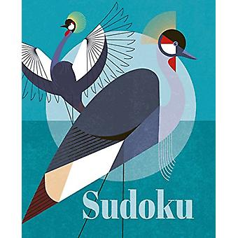 Sudoku by Eric Saunders - 9781788885676 Book