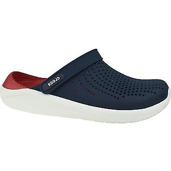 Crocs Literide Clog 2045924CC universal summer men shoes