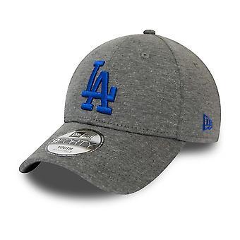 New Era 9Forty KINDER Cap - JERSEY LA Dodgers charcoal
