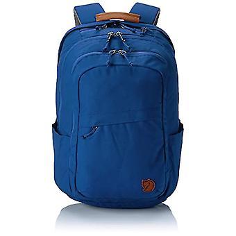 FJALLRAVEN 2018 Casual Backpack - 45 cm - 30 liters - Blue (Deep Azul) F26052-Deep-Blue