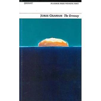 The Errancy: Poems