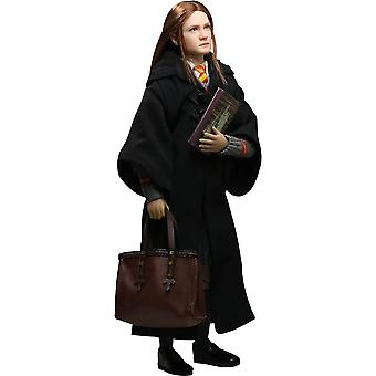 Harry Potter Ginny Casual Kläder 12& 1:6 Skala Action Figur