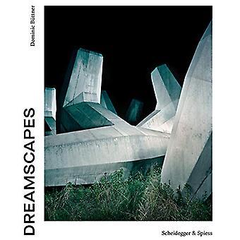 Dominic Buttner - Dreamscapes by Elisabeth Bronfen - 9783858815989 Bo