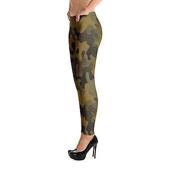 Fashion Leggings | Camouflage | Special Camouflage