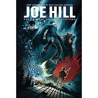 Joe Hill The Graphic Novel Collection by Joe Hill - 9781684054930 Book