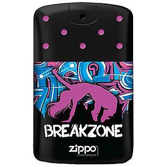 Zippo - BreakZone for Her - Eau De Toilette - 75ML