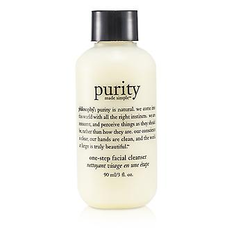 Purity made simple one step facial cleanser 96027 90ml/3oz