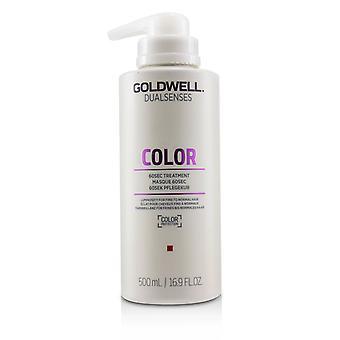 Dual aistit väri 60 sek hoito (kirkkaus hieno tai normaalit hiukset) 233278 500ml / 16.9oz