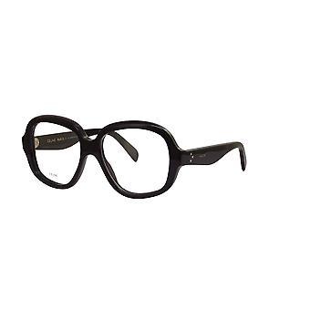 Celine CL50056I 001 Shiny Black Glasses