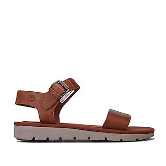 Sandales à bande 1 de Timberland Lottie Lou en brun