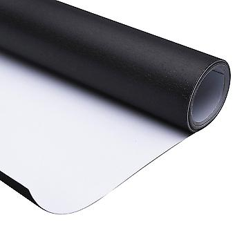 """Yescom 177"""" 16:9 DIY Projection Screen Material Matte White PVC Coated 154""""x86"""" In/Outdoor Home Conference Room"""