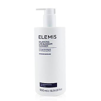 Elemis Balancing Lime Blossom Cleanser (Salon Size) 500ml/16.9oz