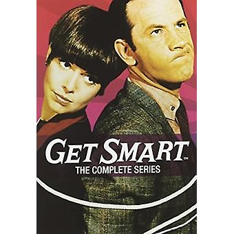 Get Smart: The Complete Series [DVD] USA import
