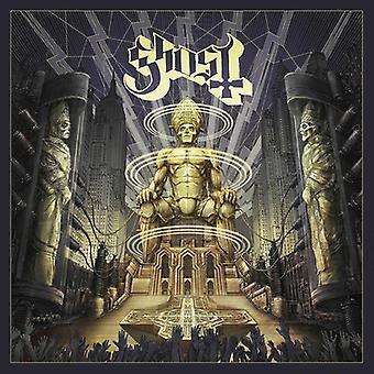 Ghost - Ceremony & Devotion [CD] USA import