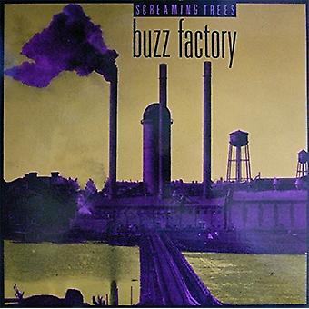 Screaming Trees - importation USA Buzz Factory [Vinyl]