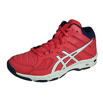 Asics Gel-Beyond 5 MT Womens Volleyball Shoes / Trainers - Red