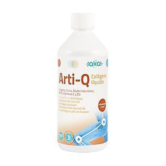 Arti-Q Liquid Collagen 500 ml