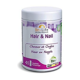 Hair & Nail 45 softgels