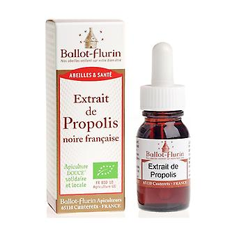 Organic French Black Propolis Extract 15 ml