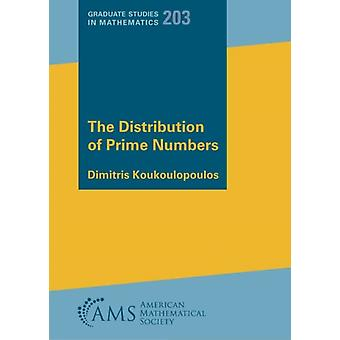 The Distribution of Prime Numbers by Koukoulopoulos & Dimitris