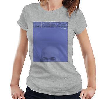 Shoot Magazine Zinedine Zidane Women's T-Shirt