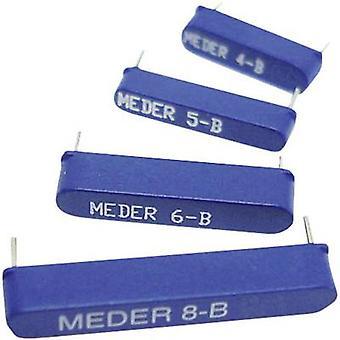 StandexMeder Electronics MK06-4-C Reed switch 1 maker 170 V DC, 170 V AC 0.5 A 10 W