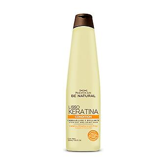 LISSO KERATINA Condition 350 ml of cream