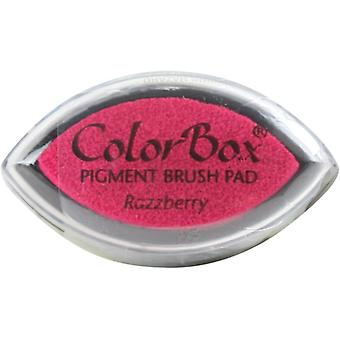 Clearsnap ColorBox Pigment Muste Cat's Eye Razzberry