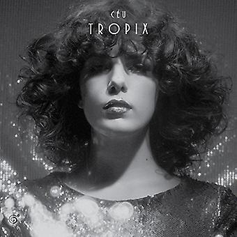 Ceu - Tropix [CD] USA import