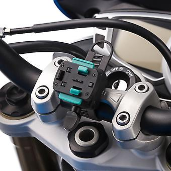 Ultimateaddons motorcycle handlebar mounting attachments