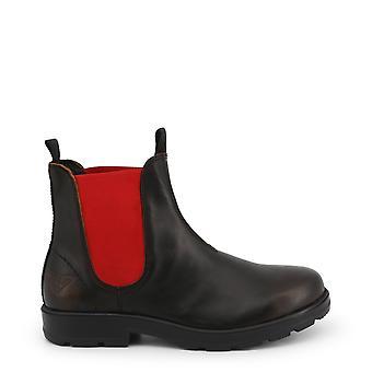 Docksteps jasper men's round toe ankle boots