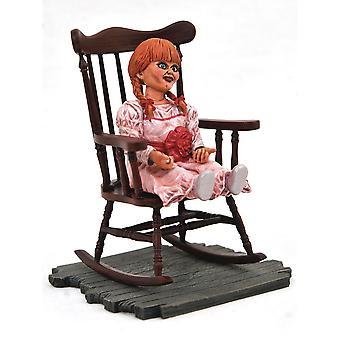 Annabelle Movie Gallery PVC Standbeeld