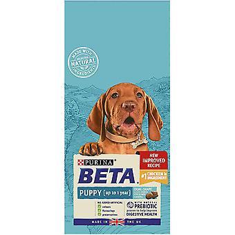 Beta Cucciolo - Pollo - 2kg