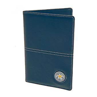Leicester City FC Executive Scorecard Holder